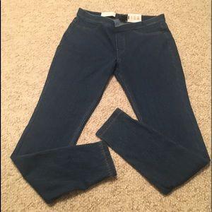 "Hue size large legging/spandex pants NWT ""Macy's"""
